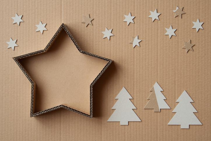 Painel de Natal: ideias para colocar em prática na escola